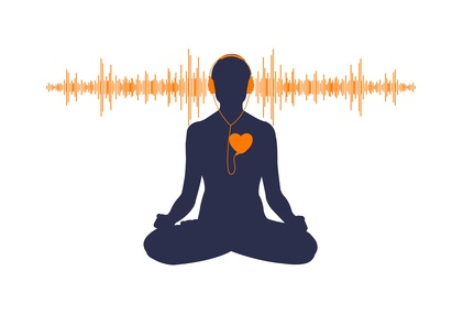 music yoga meditation exercise musical relaxation zen playlist moment moon health scientists devised struggling spotify hop workout ultimate link benefits